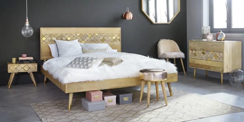 Schlafen Sie gut! Tolle Schlafzimmer-Ideen | Maisons du Monde
