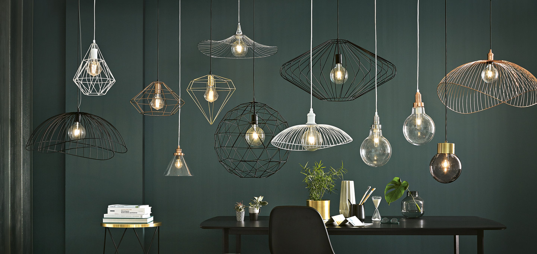 Illuminazione Interni Lampadari Moderni Per La Casa Maisons Du Monde