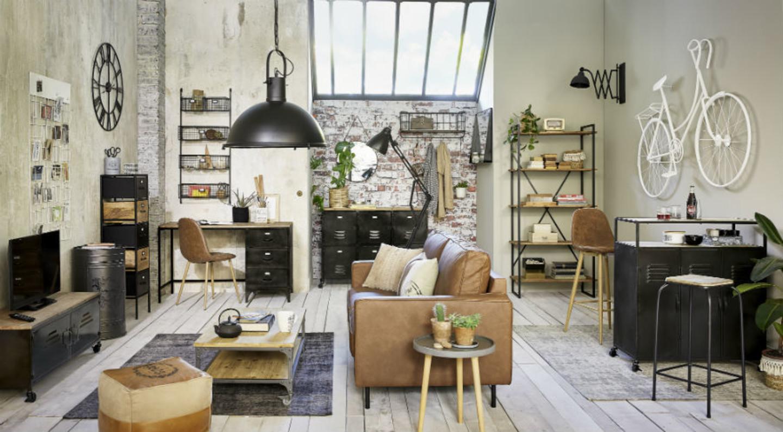 Die Besten Ideen Für 1 Zimmer Wohnungen Maisons Du Monde